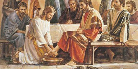 Twenty Fifth Sunday Of Ordinary Time (Year B)